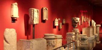Elmalı: Antalya Müzesi'nde 'kayıp eser' iddiası