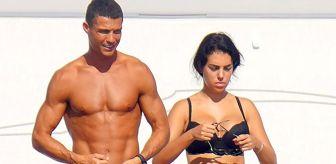 Bugatti: Cristiano Ronaldo, 9,7 milyon TL değerinde reklam anlaşması imzaladı
