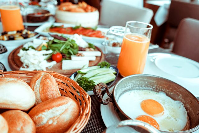 Kahvaltılık tarifler, pratik kahvaltılıklar   Kahvaltılık sos tarifi