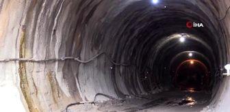 Tuzla: Kocaeli ile İstanbul'u birleştirecek metro hattında çalışmalar tam gaz