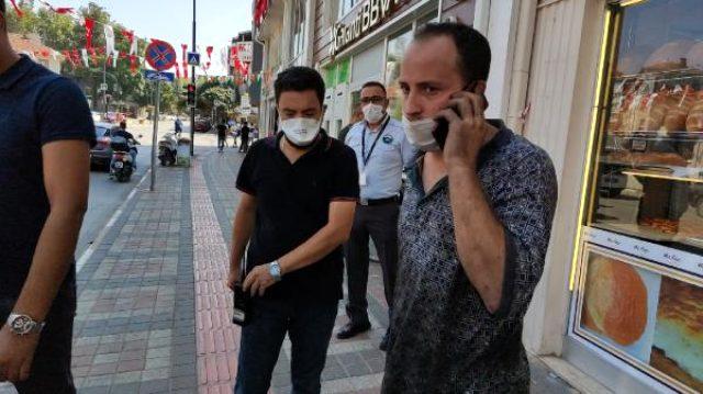 Telefon dolandırıcılarına 30 bin TL gönderen vatandaşı polis kurtardı