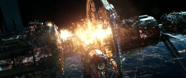 Uzaydan Gelen Fırtına filmi konusu nedir? Uzaydan Gelen Fırtına oyuncuları kimler? Uzaydan Gelen Fırtına nerede çekildi?