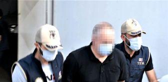 Terörle Mücadele Şubesi: Son dakika haberi... 5 yıldır aranan FETÖ/PDY üyesi saklandığı evde yakalandı