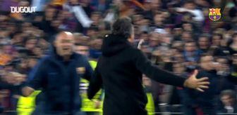 Rivaldo: Barça'nın En İyi Gol Sevinçleri