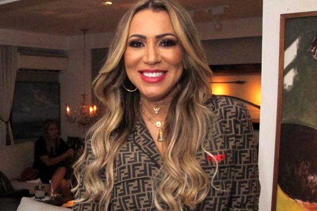 Iran Angelo, yeğeni Camila'nın eşi Hulk ile olan ilişkisi hakkında konuştu: Kalbimi parçaladı