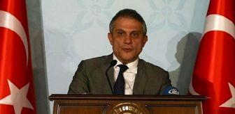 5 Aralık: Türkiye'nin Londra Büyükelçisi Yalçın: Birleşik Krallık ile iş birliğimiz stratejik ortaklık...