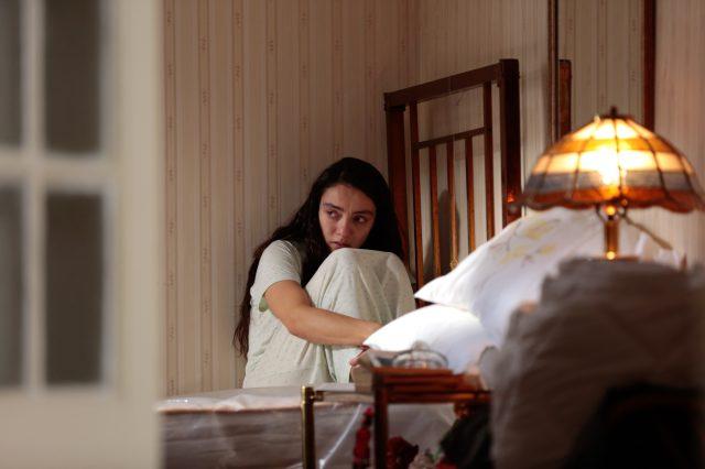 TRT'nin yeni dizisi Masumlar Apartmanı'nın yeni fragmanı büyük ilgi gördü