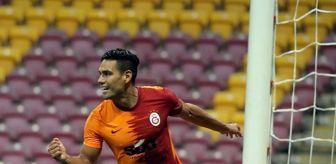 Emre Kılınç: Radamel Falcao'dan 2 gol, 1 asistlik başlangıç