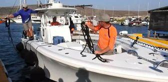 Altın Kemer: Son dakika! Açık deniz balıkçılık turnuvasında dereceye girenler belli oldu