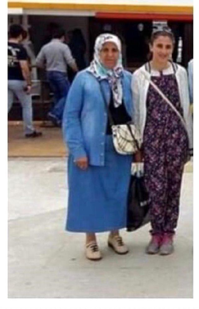 Anne ve kızı, kuşburnu toplarken yıldırım düşmesi sonucu öldü