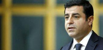 Abdullah Zeydan: Demirtaş'tan yeni parti kuracağı iddialarına sert yanıt: Beni üzer hatta öfkelendirir