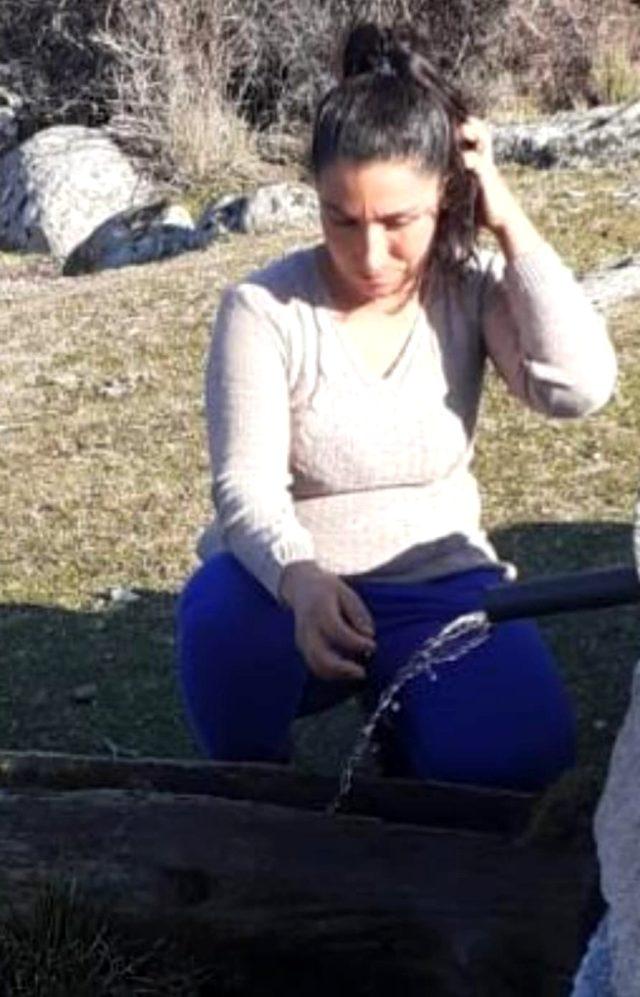Miras kavgasında bir kadın kayınbiraderleri tarafından öldürüldü