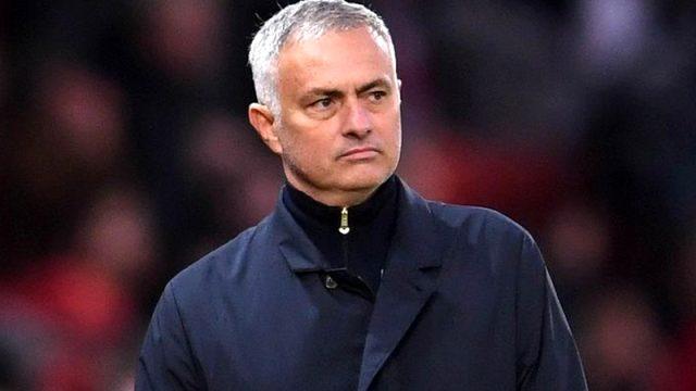 Tottenham Teknik Direktörü Jose Mourinho: Sörloth'u istiyoruz
