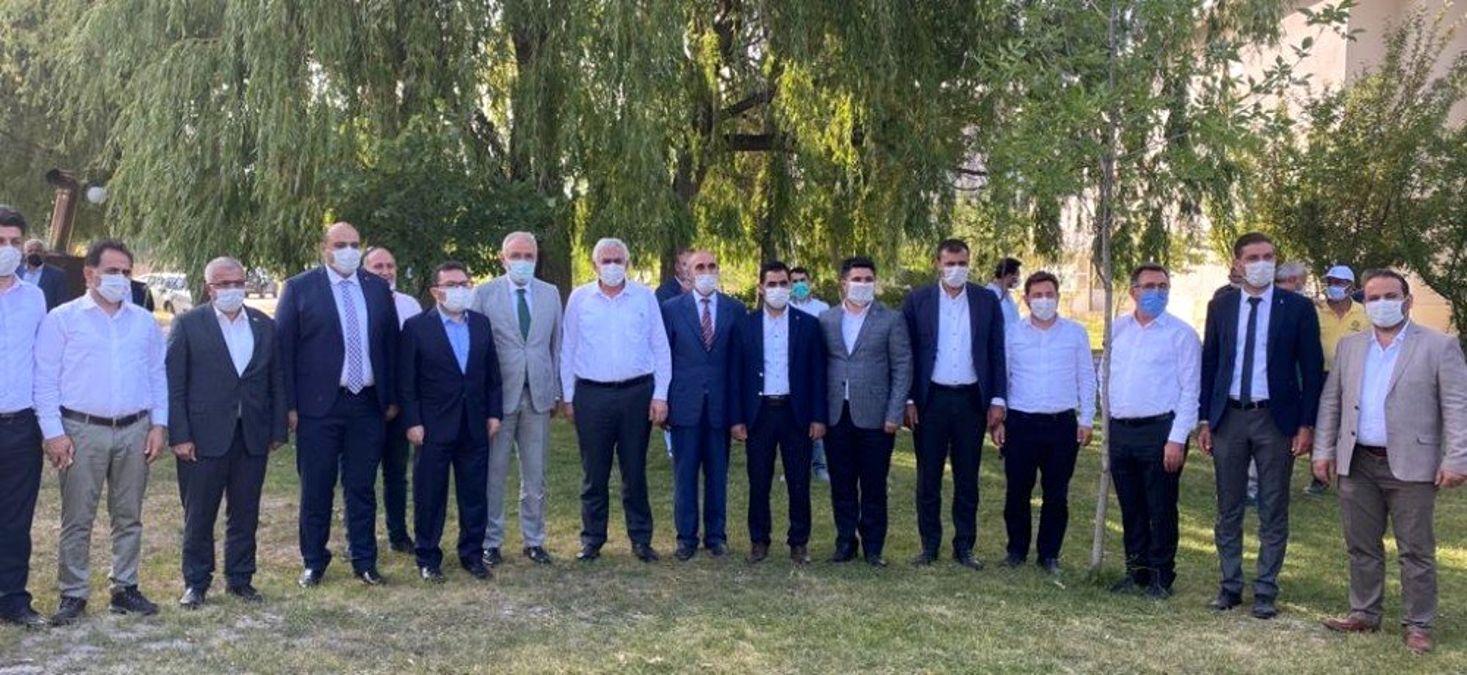 AK Parti ilçe kongreleri devam ediyor - Haber