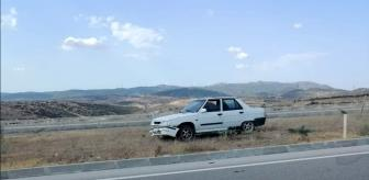 Ezine: Ezine'de trafik kazası: 3 yaralı