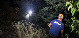 Harman Mahallesi: Son dakika haberleri | 'Kayalıklardan biri düştü' ihbarı ekipleri harekete geçirdi