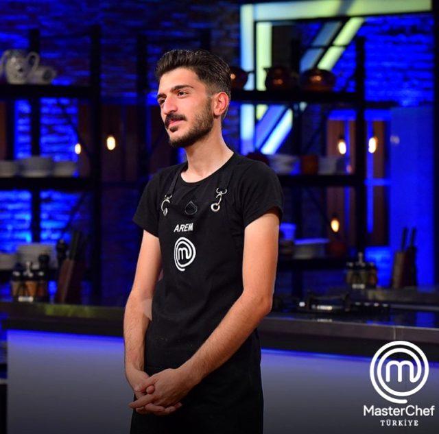 MasterChef Türkiye'de yarışmaya veda eden isim belli oldu