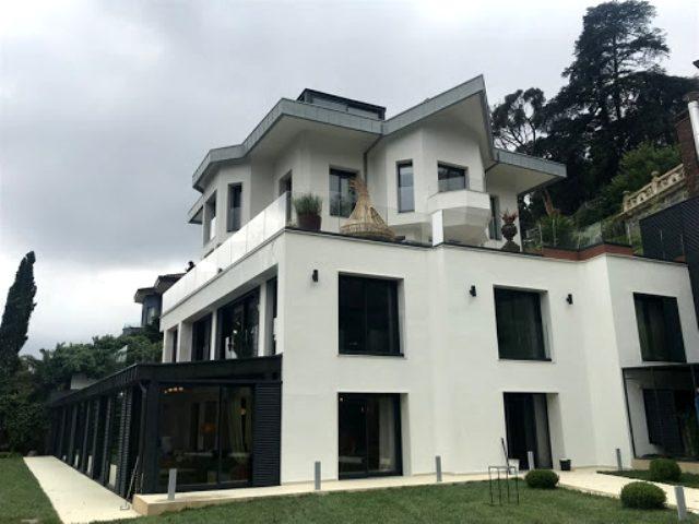Acun Ilıcalı'nın 125 milyon TL'ye sattığı villayı kimin aldığı ortaya çıktı