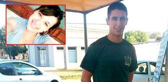 Buenos Aires: Brezilyalı boksör Pancera, 5 aylık hamile olan sevgilisini döverek öldürdü