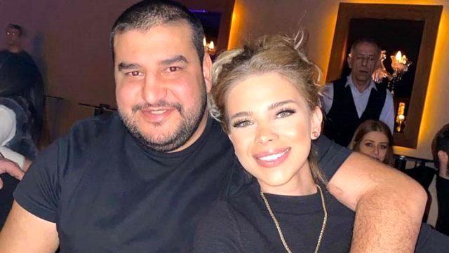 Damla Ersubaşı şiddet gördüğü eşi Mustafa Can Keser'den tek celsede boşandı