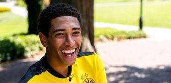 Birmingham City: Jude Bellingham, Nuri Şahin'i geçerek kulüp tarihinin gol atan en genç futbolcusu oldu