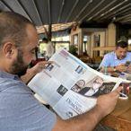 KKTC'de Cumhurbaşkanlığı seçim propaganda süreci resmen başladı