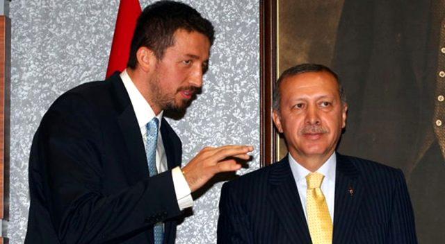 Yeniden ekrana çıkan Rasim Ozan Kütahyalı'ya ' Şeref yoksunu' diyen Hidayet Türkoğlu, Beyaz TV'ye çağrıda bulundu