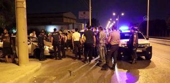 Kemalpaşa: Son dakika haberi | Bir kişinin 250 bin lirasını çaldıktan sonra kaza yapan 3 şüpheliden 1'i yakalandı