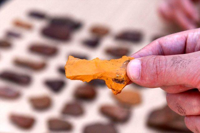 Tunceli'de çobanın bulduğu 'taş aletler' Anadolu'nun tarihini değiştirecek