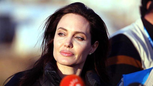 Angeline Jolie filmleri nelerdir? Angeline Jolie kimdir? Angeline Jolie aslen nerelidir? Angeline Jolie 'nin filmleri hangileridir?