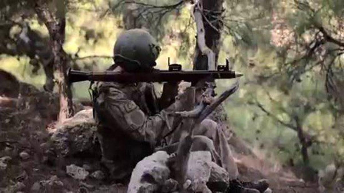 Son dakika haberi! Şırnak'ta MİT ve jandarmanın ortak operasyonunda 2 terörist etkisiz hale getirildi