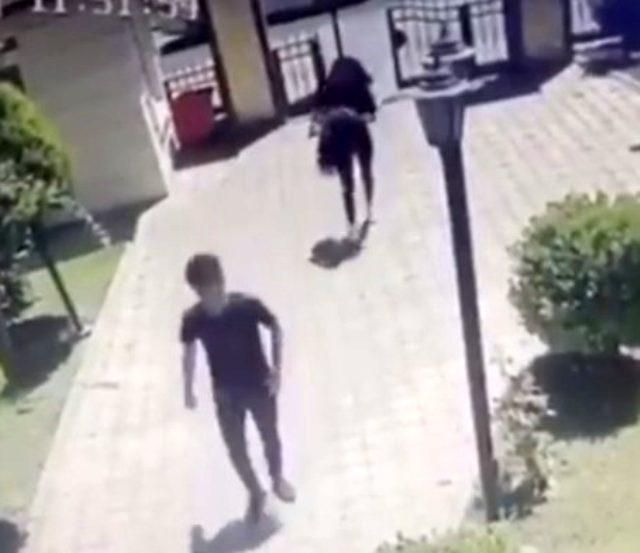 4. kattan düşerek ölen Duygu Delen'in kemerle saatlerce dövüldüğü tespit edildi