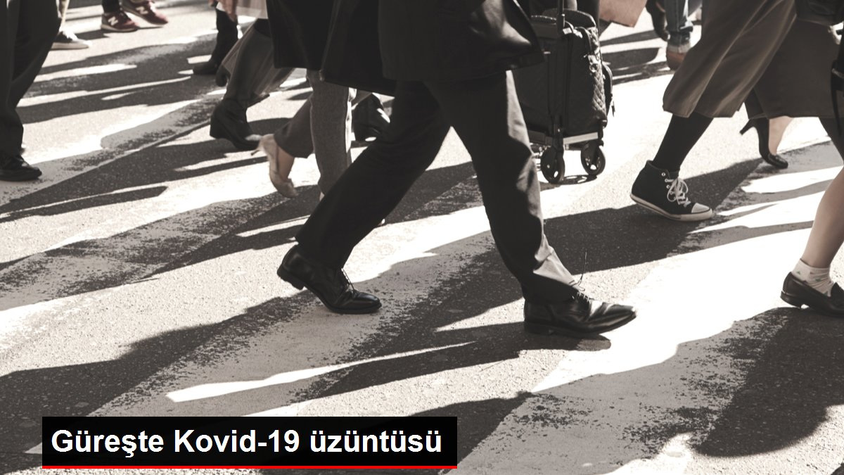 Güreşte Kovid-19 üzüntüsü