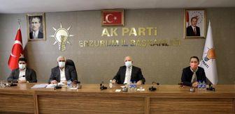 Köprüköy: Öz, 2021 için tohum desteği talep etti