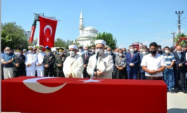 Son dakika haber! Şehit Piyade Uzman Çavuş Gökhan Kılınç, son yolculuğuna uğurlandı