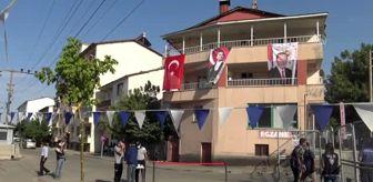 Mehmet Zeki Dirik: Bingöl'ün Genç ilçesi doğal gaza kavuştu