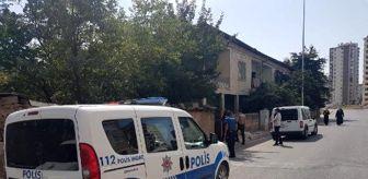 Mustafa Aykut: Boşanma davası açan 5 aylık hamile eşini, karnından bıçakladı