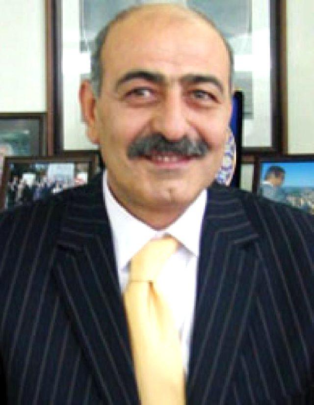 Eski Sinop Belediye Başkanı Zeki Yılmazer, tartıştığı kişiyi vurdu