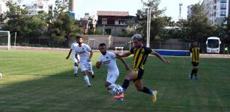 Mustafa İlker Coşkun: TFF 2. Lig: Tarsus İdman Yurdu: 1 Van Spor Futbol Kulübü: 1