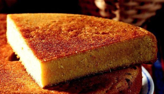 MasterChef yemekleri! En güzel Mısır Ekmeği tarifi! Mısır Ekmeği nasıl yapılır?