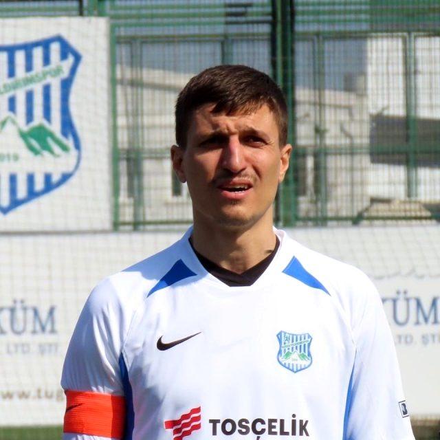 Oğlunu boğarak öldürdüğü kesinleşen eski futbolcu Cevher Toktaş için ağırlaştırılmış müebbet hapis istendi