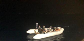 Kos: Son dakika haberi | Yunanistan göçmenleri ölüme terk etti