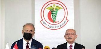 Devlet Bahçeli: Kılıçdaroğlu: Sağlık çalışanlarına şiddet asla kabul edeceğimiz bir olay değil