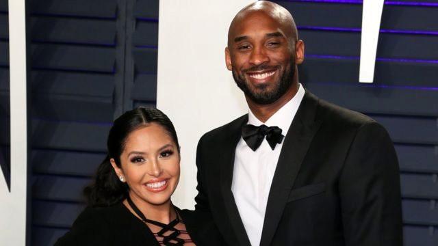 Kobe Bryant'ın eşi Vanessa Bryant, kazanın basına sızan fotoğrafları nedeniyle dava açtı