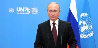 İkinci Dünya Savaşı: Putin'den BM personeline ücretsiz Rus korona virüs aşısı önerisi