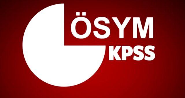 KPSS önlisans sınavı  ne zaman? KPSS 2020 ön lisans sınav giriş yerleri açıklandı mı?