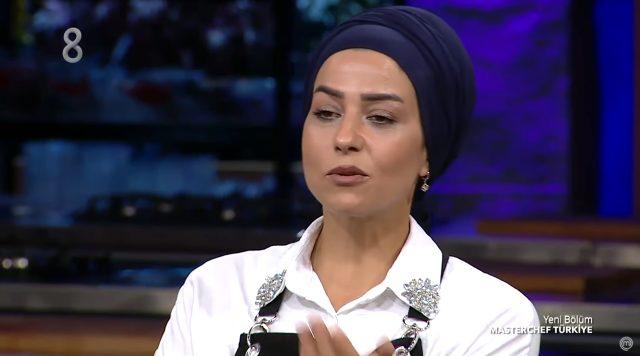 Masterchef Türkiye'de haftanın ilk eleme adayları belli oldu