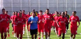 Rıza Çalımbay: Rıza Çalımbay, MKE Ankaragücü maçına odaklandı
