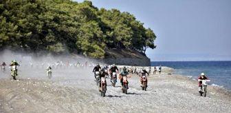 Semih Özdemir: Sea to Sky'ın plaj etabını Billy Bolt kazandı