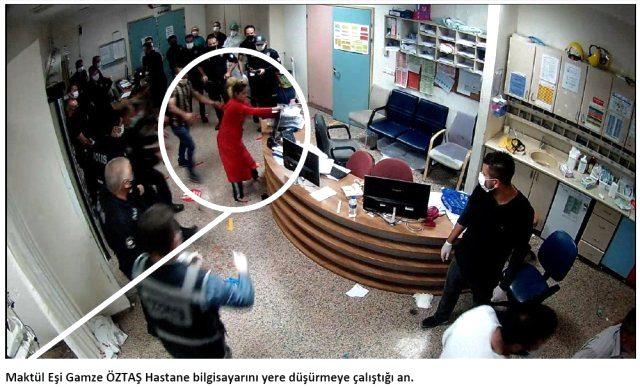 Son Dakika: Ankara'da sağlık çalışanlarına yönelik saldırıda 2 şüpheli tutuklandı